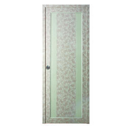 Waterproof PVC Foiled Doors