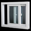 UPVC Triple Track Sliding Door
