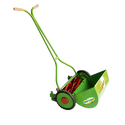 Manual Lawn Mover