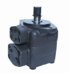 OYLER Single Hydraulic Vane Pumps