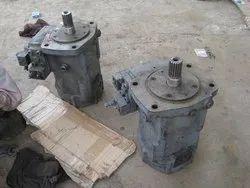 Hydraulic Mining Equipment Spare Repairing Service