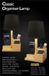 Classic Organiser Lamp