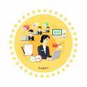 Chat Management Application Service