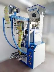 Snack And Frymus Packing Machine