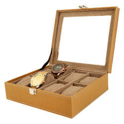 08 Coffee Watch Case
