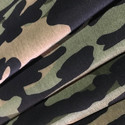50:50 PC Camouflage Fabric
