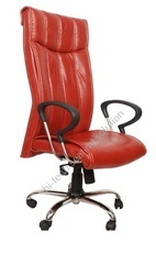 Twin High Back Boss Chairs