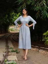 Pr Fashion Launched Designer Readymade Kurti