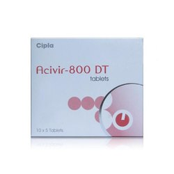 Acivir Tablets