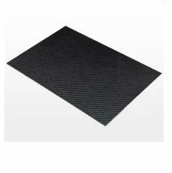 Aluminum Carbon Fibre Sheet
