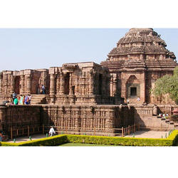 Central India tour package .