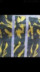 One Week Handled Jhola Bag Print