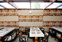 Prefabricated Restaurant