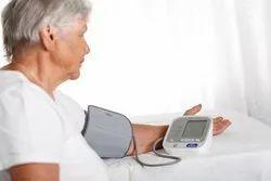 Blood Pressure Treatment Service