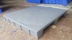 Antistatic Plastic Pallet