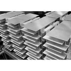 Iron Sheet Metal Component & Fabrication