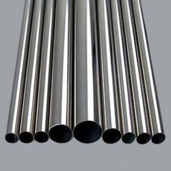 Welded Stainless Steel Tubes Grade TP 316L