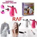Handheld Garment & Facial Steamer