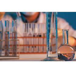 Waste Water Testing Lab