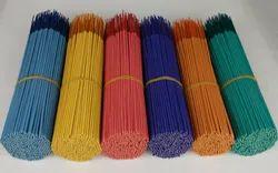 Colour Sented Incense Sticks