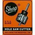 Sharp Hole Saw Cutters