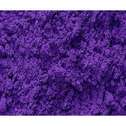 Violet Toner Pigment