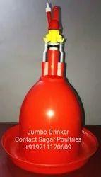 Auto Chicken Drinker