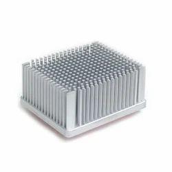 Aluminium Heat Sinks, for GPU, Packaging Size: Carton Box