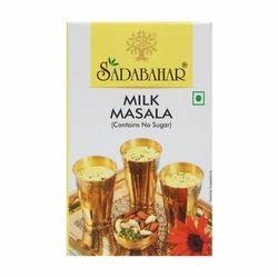 Milk Masala