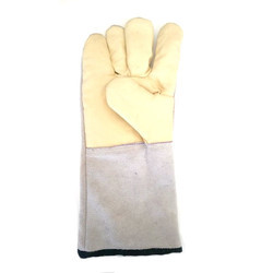 Kevler Leather Gloves