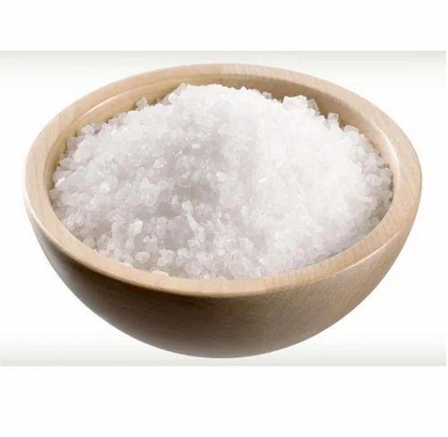 Salt-Pure Crystalline