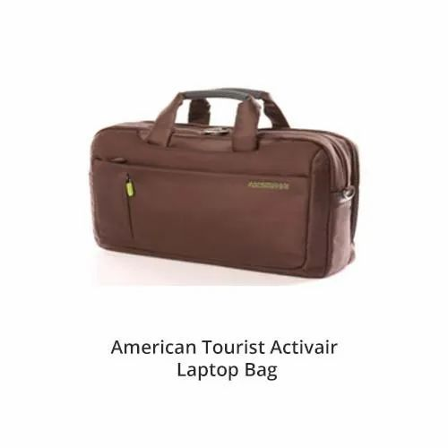 American Tourister Activair Laptop Bag