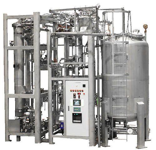 Water Distillation Plant - Sea Water Desalination Plant Manufacturer