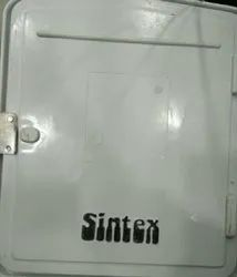 Sintex Weather Proof Box