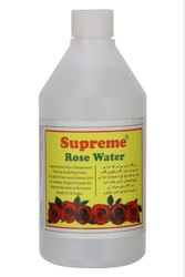 Supreme Rose Water