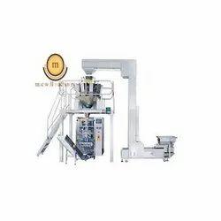 Bhelpuri Packing Machine