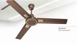 Ambiance Pearl Woodland Ceiling Fan