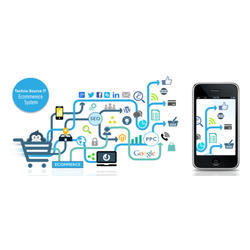 E Commerce Website Design Service