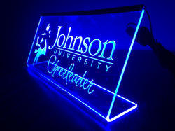 Acrylic LED Engraving Board