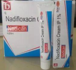 Nadifloxacin Cream