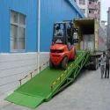 Dock Stuffing Service
