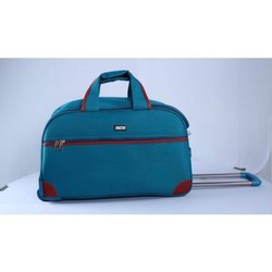 H-524 Duffle Trolley Bag