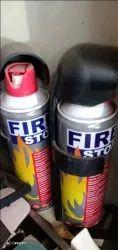 Car Fire Spray