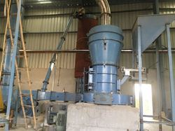 3 Three Roller Mill