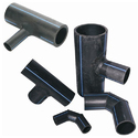 Fabricated PP Fittings