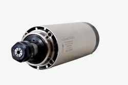 2.2 KW Air Cooled Spindle Motor Round