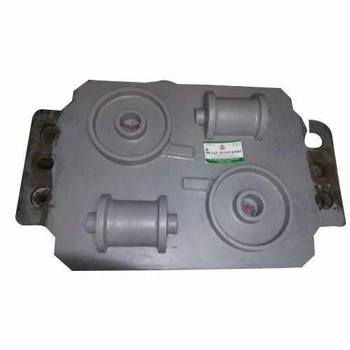 Casing Pumps Foundry Pattern