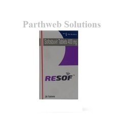 Resof 400mg tablets