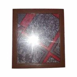 Leather Photo Frame