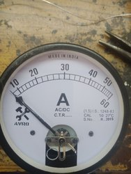 4, Proj Analog Meter